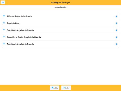 San Miguel Arcángel screenshot 18