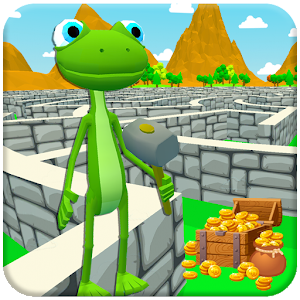 3D Maze - Labyrinth For PC / Windows 7/8/10 / Mac – Free Download