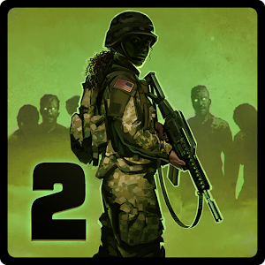 Into the Dead 2: Zombie Survival For PC (Windows & MAC)