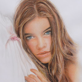 PALVIN by Kile Zabala - Drawing All Drawing ( draw, art, paint, dibujo, drawing )