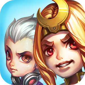 H&O2: Heroes Tower Defense RPG