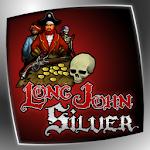 Long John Silver Icon
