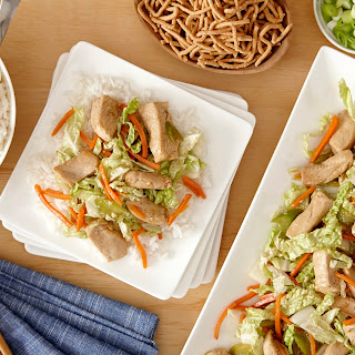 Chicken Chow Mein Crispy Noodles Recipes