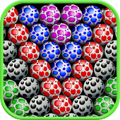 Free Download Eggs Shoot Bubble APK for Samsung