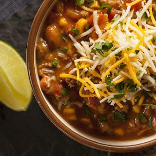 Santa Fe Soup Recipes