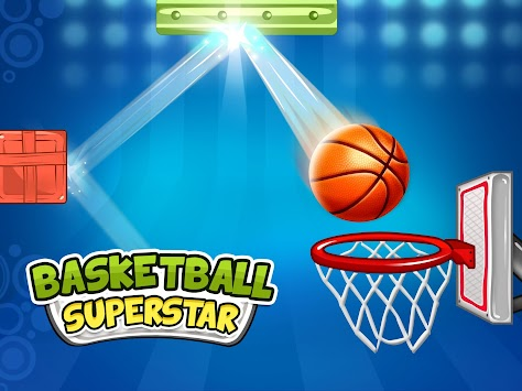 Basketball Superstar - Shoot Crazy Basket Hoops APK screenshot thumbnail 15