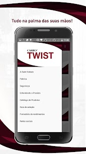 Carbo Twist - screenshot