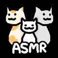 Free app Cat Dreamer - ASMR Tablet
