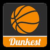 Download Full Dunkest - Fantasy NBA 1.0.1 APK