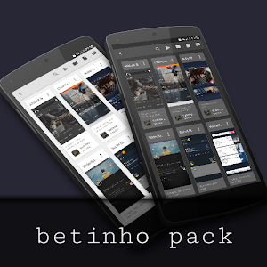 Betinho™ Pack APK Cracked Download