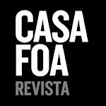 Revista CASA FOA 2013 Icon
