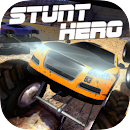 Monster Truck Stunt Hero icon