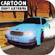 Extreme Cartoon Drift Racing
