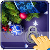 New Year Themes Lock Screen APK for Bluestacks
