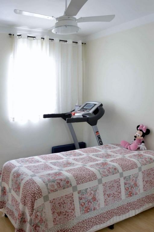 Cobertura 3 Dorm, Saúde, São Paulo (CO0454) - Foto 16