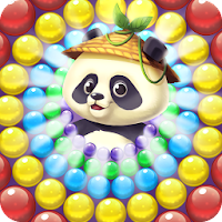 Panda Bubble Shoot For PC