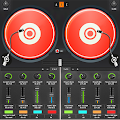 App Virtual DJ Songs Mixer apk for kindle fire