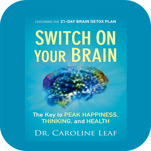 Cover art Switch On Your Brain