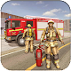 Virtual Firefighter Family Hero Rescue Mission 18