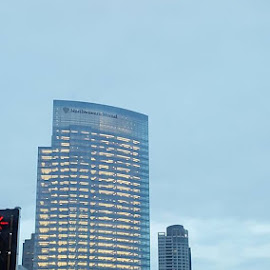 Northwestern Mutual by Suzette Christianson - Buildings & Architecture Office Buildings & Hotels