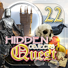 Hidden Objects Quest 22