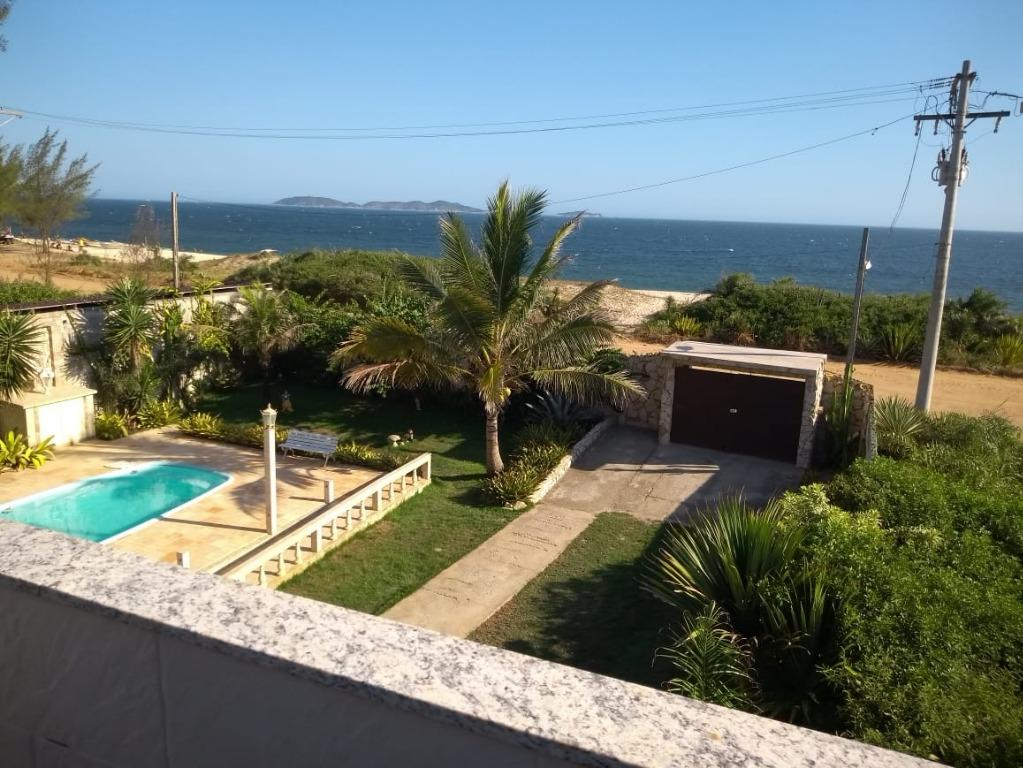Casa com 5 dormitórios à venda, 574 m² por R$ 1.200.000 - Jardim Atlântico Leste (Itaipuaçu) - Maricá/RJ