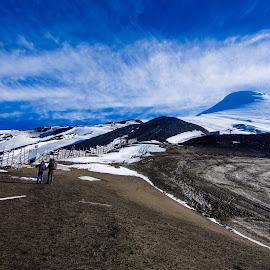 Ascent II by Brandon Hurwitz - Sports & Fitness Climbing