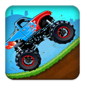 Download Ultimate Hill Climb Game for PC