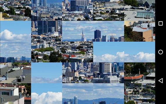 city skyline how to get 25 tiles