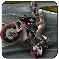 Racing Moto : Super Bike 3D