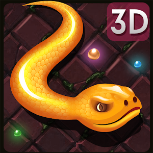 3D Snake . io For PC / Windows 7/8/10 / Mac – Free Download