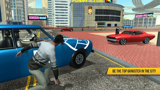 Grand Gangster - Auto Theft for pc