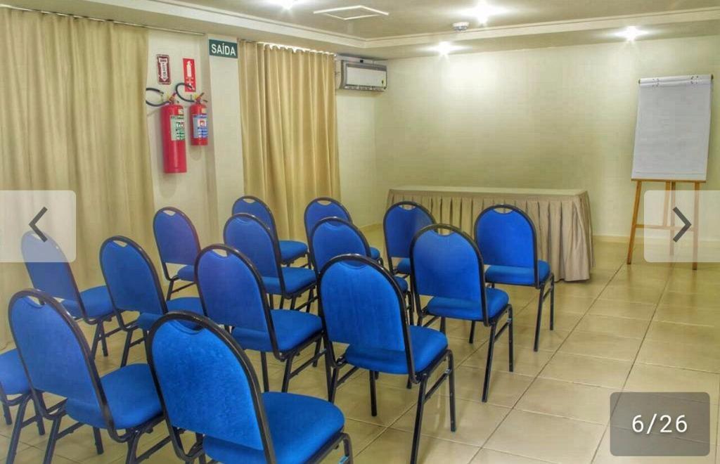 Flat residencial à venda, Cabo Branco, João Pessoa - FL0074.
