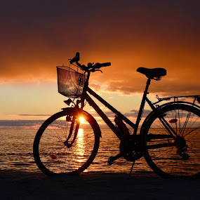 by Eugenija Seinauskiene - Transportation Bicycles (  )