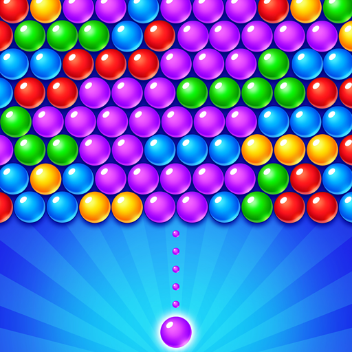Bubble Shooter Genies APK Cracked Download