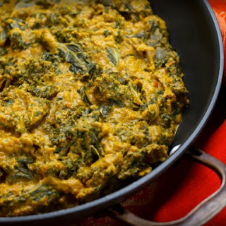 Kale Curry Recipes