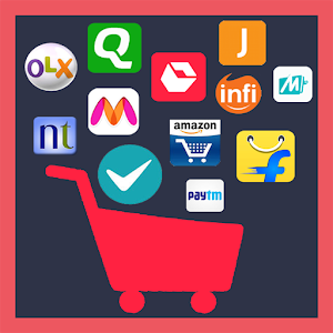 Online shopping apps India all