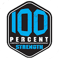 the 100 PERCENT STRENGTH app APK for Ubuntu
