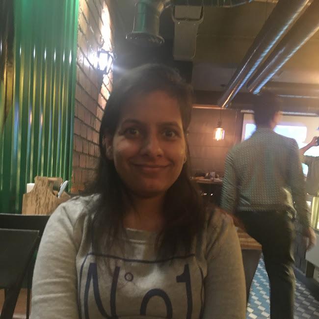 Gauri Chhabra at Rico's, GTB Nagar, New Delhi photos
