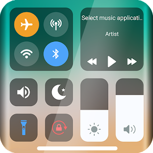 Control Center IOS 13 - Screen Recorder For PC / Windows 7/8/10 / Mac – Free Download