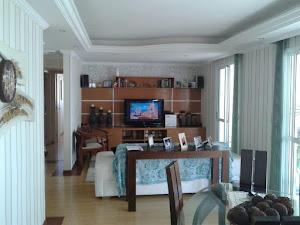 3 dormitórios (suítes)-136m-Saúde-Chácara Inglesa-2 vagas determinadas + Depósito - Av. Itaborai - Chácara Inglesa+venda+São Paulo+São Paulo