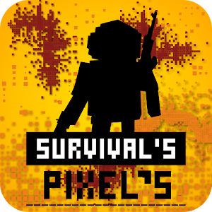 Download BATTLE PIXEL'S SURVIVAL GROUND for PC