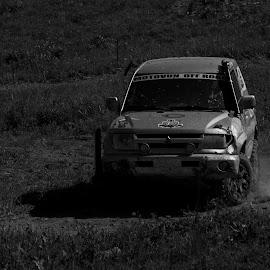 motovun by Dušan Gajšek - Sports & Fitness Motorsports ( off road, _mesta, dogodki, motovun, hrva?ka )