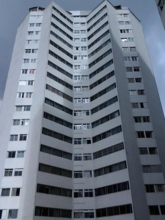 Apartamento residencial para locação, Conjunto Residencial Butantã, São Paulo.