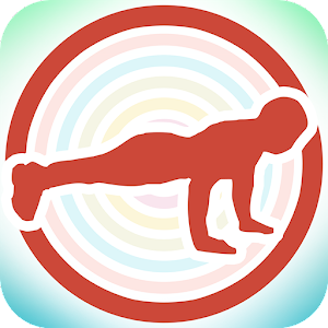 100 Push-ups Challenge for Android