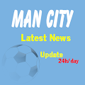 Latest News Man City 24h APK for Lenovo