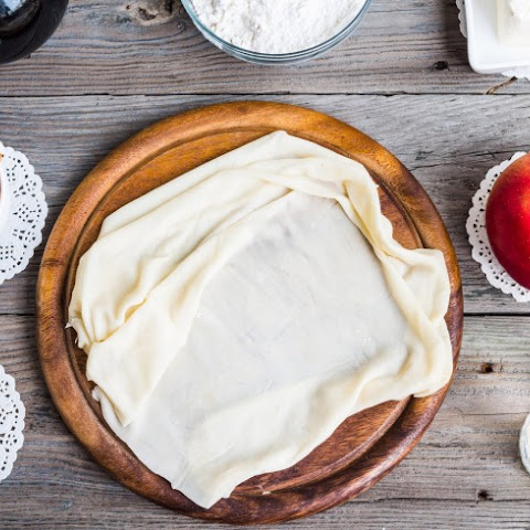 Basic Phyllo Dough
