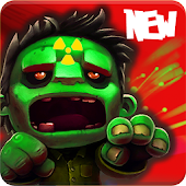 Game Tubers Revenge - Viral Zombie apk for kindle fire