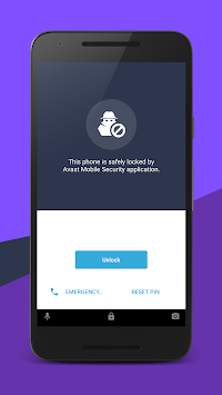 Mobile Security & Antivirus 48529 APK screenshot thumbnail 8