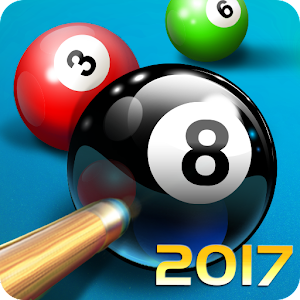 Pool - Ball Game Icon